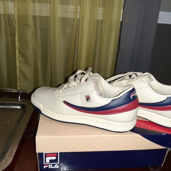 Fila Shoes | Classic Late 8s Filas